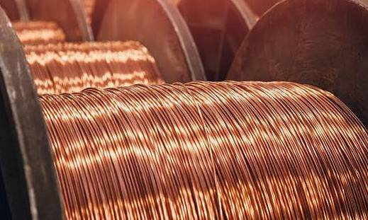 Giá đồng tăng dù Trung Quốc tuyên bố sẽ bán thêm kim loại từ kho dự trữ nhà nước