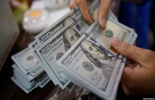 TP HCM: 3,2 tỷ USD kiều hối đổ về trong 6 tháng đầu năm 2021. Ảnh: VietnamFinance