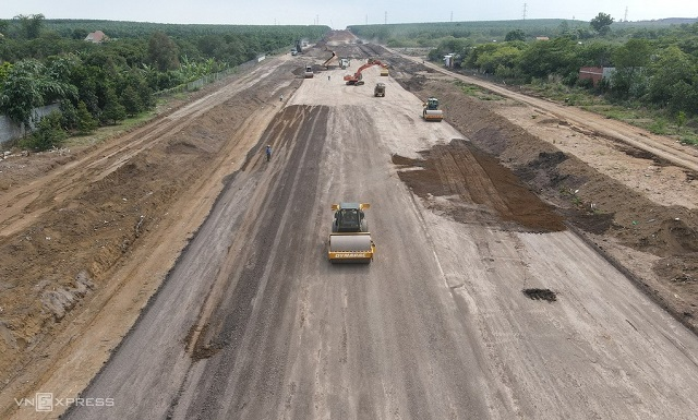 Đề xuất xây dựng cao tốc Vân Phong - Nha Trang