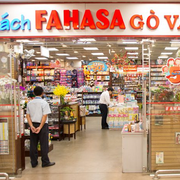 Nhà sách Fahasa sẽ chia cổ tức và thưởng cổ phiếu tổng tỷ lệ 50%
