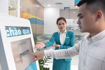 Lãi 6 tháng của ABBank tăng 85%