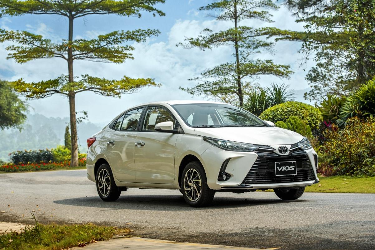 Những mẫu ôtô ưu đãi, giảm giá tháng 7