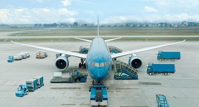 Tính đến 31/3, lỗ lũy kế của Vietnam Airlines lên đến 14.219 tỷ đồng, vượt vốn điều lệ