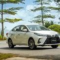 """<p class=""""Normal""""> <strong>Toyota</strong></p> <p class=""""Normal""""> Người tiêu dùng mua mẫu xe Toyota Vios trong tháng 7 sẽ được nhận khoản hỗ trợ lệ phí trước bạ trị giá 20-30 triệu đồng đối với các phiên bản G và E. Riêng phiên bản thể thao Vios G-RS giữ nguyên giá bán. (Ảnh: <em>Toyota</em>)</p>"""