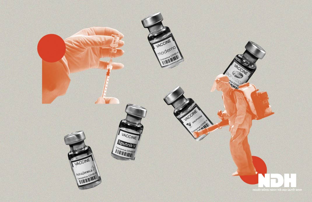 Vaccine cho kinh tế