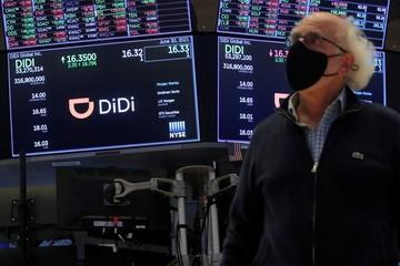 Nhà đầu tư Mỹ và doanh nghiệp Trung Quốc đến lúc chia tay?
