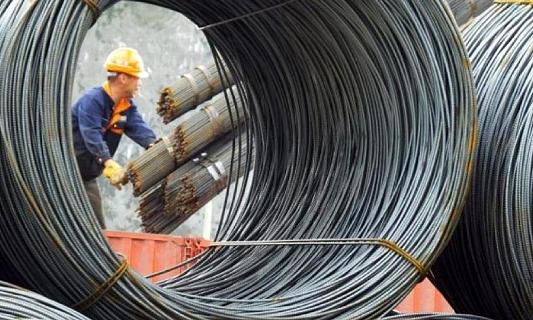 Những yếu tố khiến giá thép có thể giảm suốt tháng 7