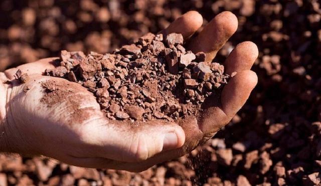 Giá quặng sắt giảm tuần thứ 4 liên tiếp, nguồn cung quặng sẽ tăng mạnh trong nửa cuối năm nay