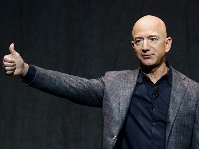 Nghịch lý của nhà sáng lập Amazon