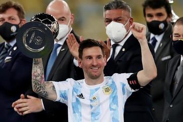 Khối tài sản của Lionel Messi khủng thế nào?