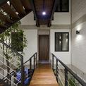 <p> Nguyên tắc đối lưu và thông gió trực tiếp cũng được áp dụng nghiêm ngặt, giúp không gian trong nhà đón được gió tự nhiên.</p>