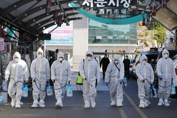 Seoul bước vào đợt giãn cách xã hội nghiêm ngặt nhất