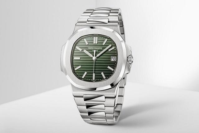 Mẫu đồng hồ này hiếm đến mức con trai Chủ tịch Patek Philippe cũng không thể mua