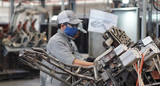 Niềm tin của doanh nghiệp châu Âu giảm mạnh do làn sóng dịch Covid-19 tại Việt Nam