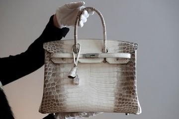 Điều gì khiến túi Hermès Birkin mỗi năm đều tăng giá?