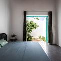 <p> Tất cả không gian trong nhà đều được tiếp xúc với ánh sáng tự nhiên và cây xanh.</p>