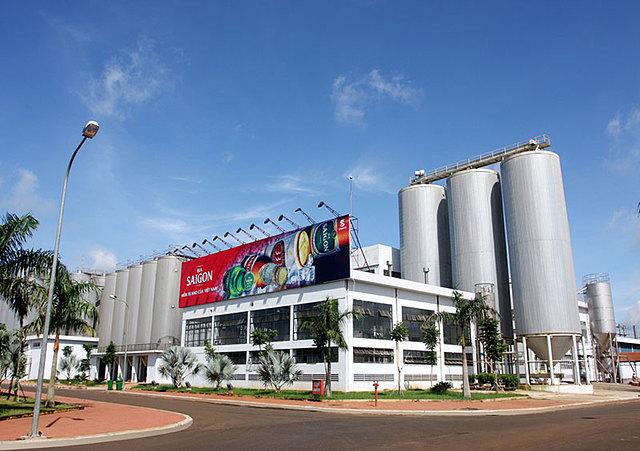 Bia Sài Gòn Miền Trung lãi ròng quý II tăng 20% nhờ tăng sản lượng và tiết kiệm chi phí