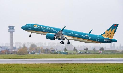 Vietnam Airlines dự kiến chào bán 800 triệu cổ phiếu với giá 10.000 đồng/cp
