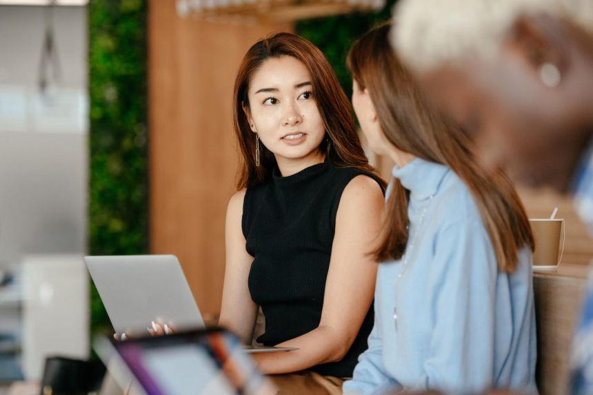 Giới siêu giàu tích cực rót vốn vào các nữ doanh nhân