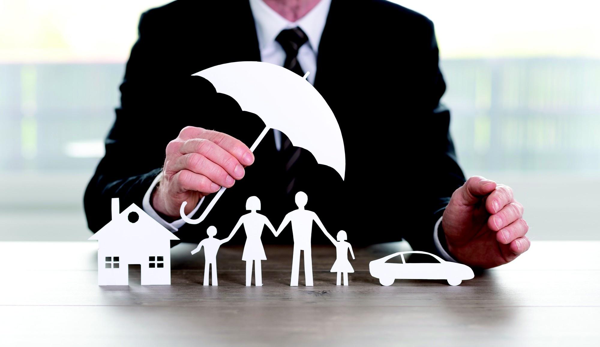 Ngân hàng tăng thu từ bán chéo bảo hiểm