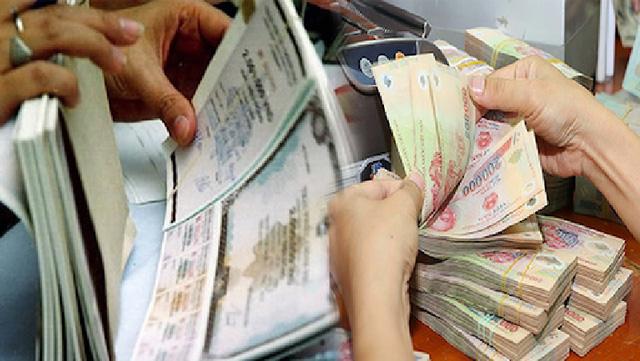 Cẩn trọng khi mua trái phiếu doanh nghiệp