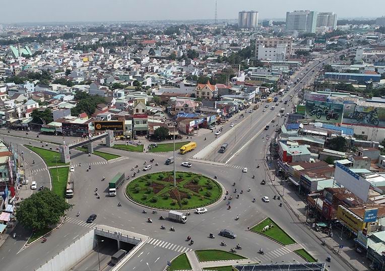 Chủ đầu tư dự án khu dân cư 46 ha tại Long Thành, Đồng Nai là ai?
