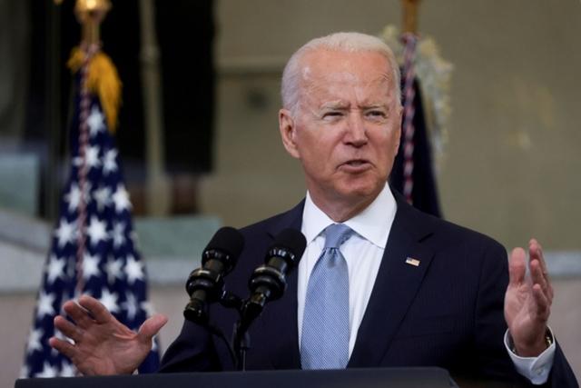 Tổng thống Biden chỉ trích 'lời nói dối to lớn' của ông Trump