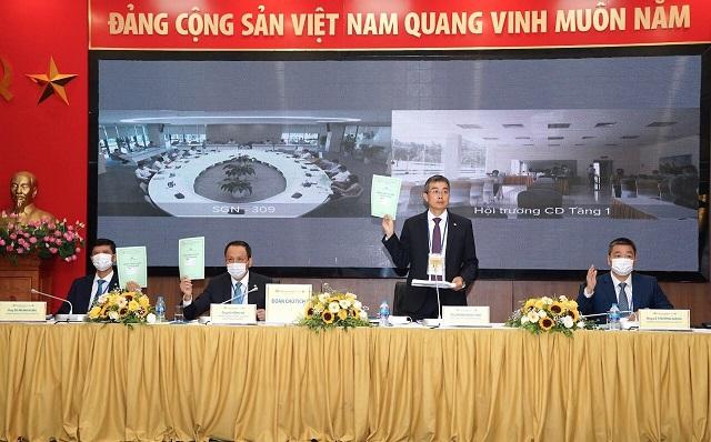 Vietnam Airlines kế hoạch giảm gần 11.000 tỷ đồng chi phí từ thuế, phí và tự thân