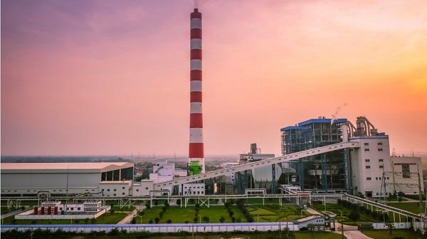 Tiền và tương đương tiền của Nhiệt điện Hải Phòng giảm 96%