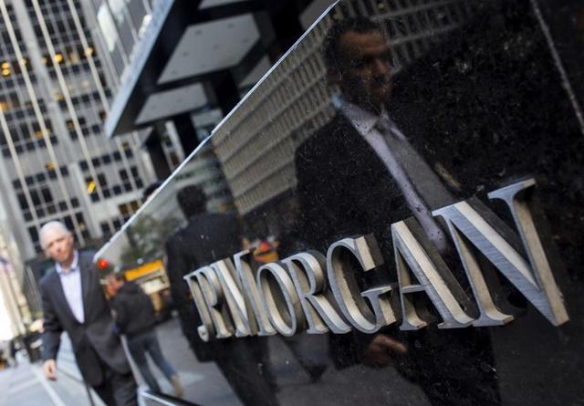 Kinh tế phục hồi, lợi nhuận ngân hàng lớn nhất Mỹ tăng 155% trong quý II