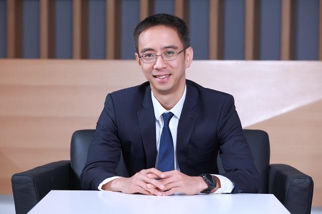 Ông Ngô Đăng Khoa, Giám đốc Khối ngoại hối và thị trường vốn, HSBC Việt Nam.