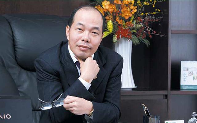 Ông Trịnh Văn Tuấn - Chủ tịch HĐQT OCB