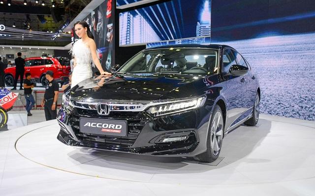10 ôtô bán ít nhất Việt Nam nửa đầu năm 2021: Toyota chiếm đa số