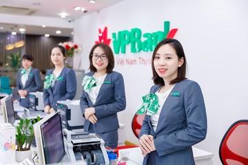 VPBank trình phát hành cổ phiếu tỷ lệ 80%