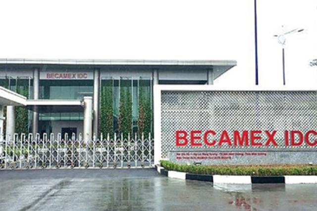 Một cá nhân mua hơn 300 tỷ đồng trái phiếu Becamex