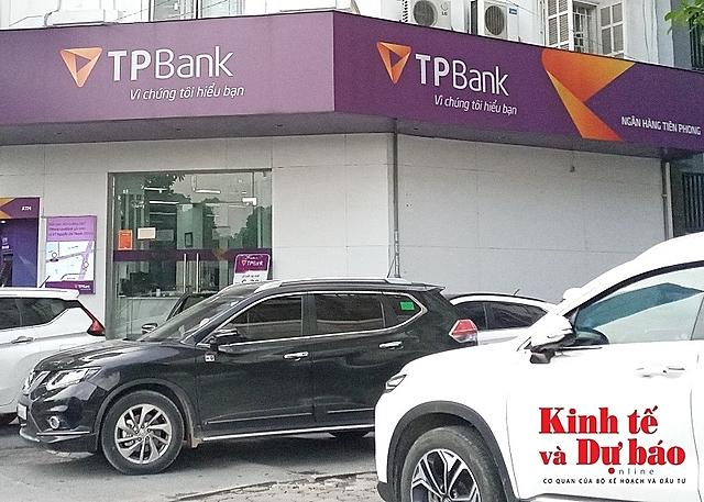 Ngân hàng Tiên Phong là một trong những tổ chức tín dụng phát hành nhiều trái phiếu trong nửa đầu năm 2021