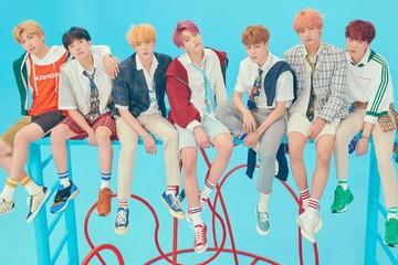 Nhóm nhạc BTS ảnh hưởng đến lượt tìm kiếm thương hiệu tại Việt Nam như thế nào?