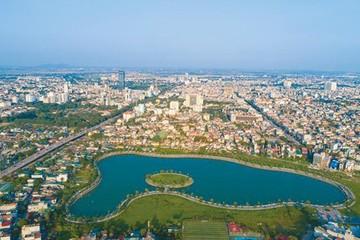 TP Thanh Hóa sắp có khu chung cư 1.000 tỷ đồng