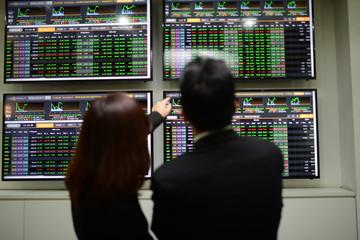 Chuyên gia SSI nói gì về diễn biến cổ phiếu ngành ngân hàng, chứng khoán, thép?