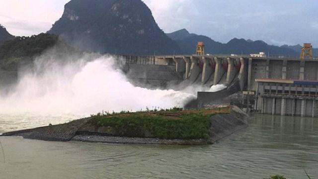 Trái chiều kết quả kinh doanh của nhóm thủy điện
