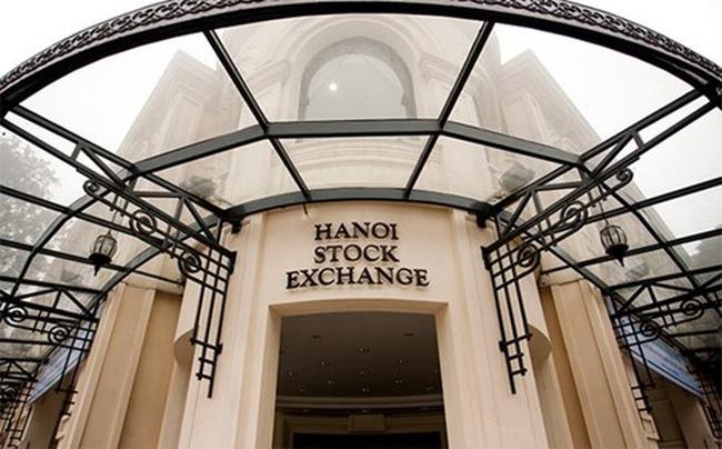 Phiên đấu thầu đầu tiên mua lại trái phiếu chính phủ có kỳ hạn tại HNX