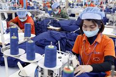 Covid-19 thách thức mục tiêu xuất khẩu 39 tỷ USD của ngành dệt may