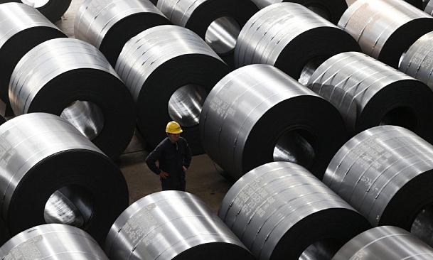Thị trường sắt thép nóng trở lại, giá thép không gỉ lập đỉnh mới do nhu cầu mạnh trên toàn cầu
