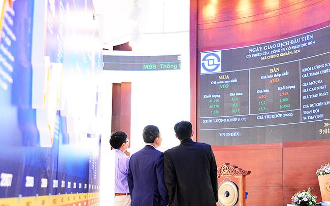 Nhà đầu tư mong thị trường chứng khoán Việt Nam sớm được nâng hạng
