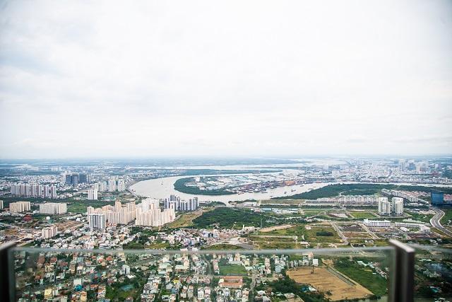 Sở Xây dựng TP HCM: Đất nền có thể tăng giá cục bộ đợt cuối năm