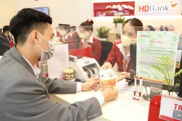 UBCK đã nhận báo cáo phát hành cổ phiếu của HDBank