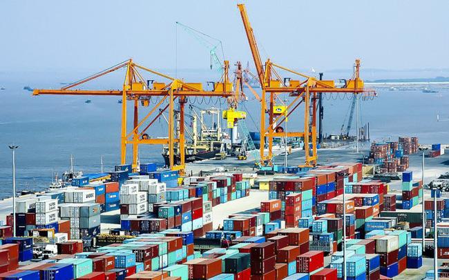 SSI Research: Giá cước vận tải có thể đạt đỉnh vào quý IV