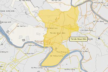 Bắc Giang: Dự án nhà ở xã hội hơn 1.500 tỷ đồng