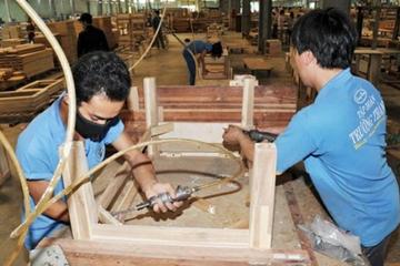 Gỗ Trường Thành bán công ty chế biến gỗ tại M' đrắk