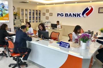 PGBank báo lãi trước thuế 6 tháng tăng 58%